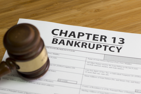 How much can you expect to pay in Chapter 13 bankruptcy filing fees? Read our latest blog post to find out.