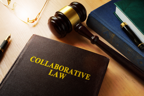 Divorce doesn't always have to mean a long trial. Use collaborative law as your approach that can help you reach a settlement and move forward more quickly